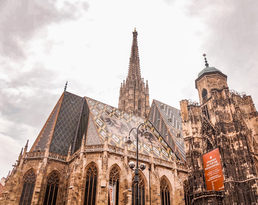 Wenen oostenrijk klein 2 - Dit zijn de leukste bestemmingen in Oostenrijk