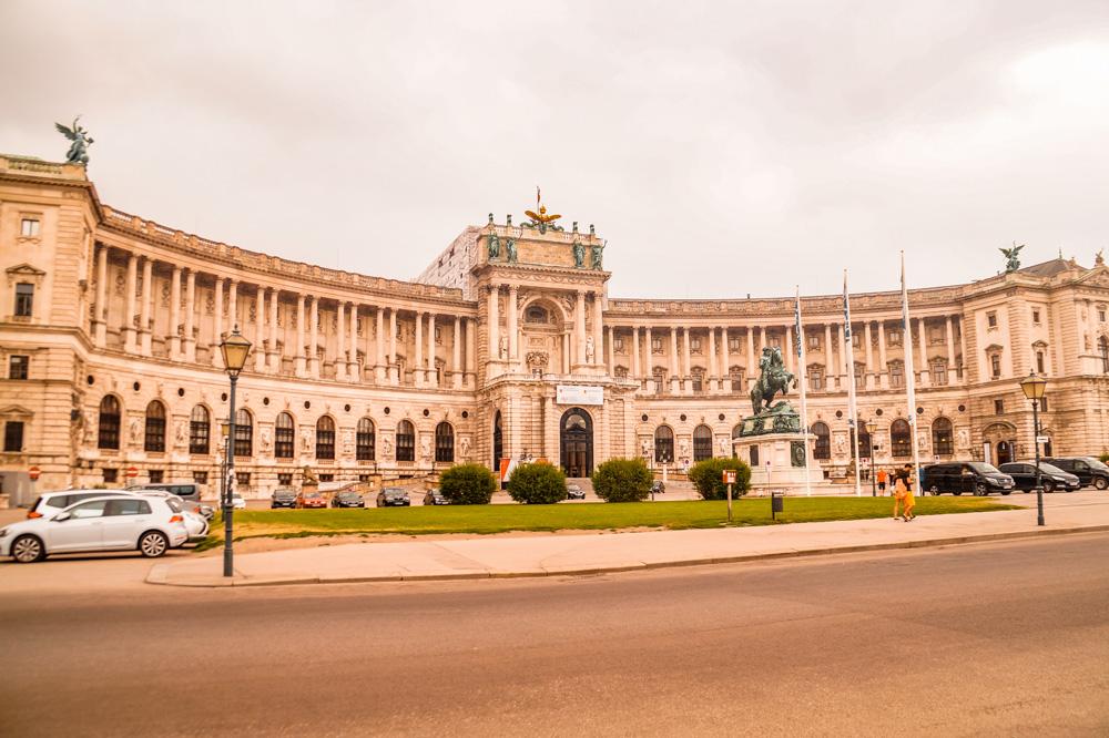 Wenen oostenrijk klein 3 - Dit zijn de leukste bestemmingen in Oostenrijk