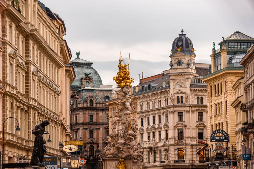 Wenen oostenrijk klein - Dit zijn de leukste bestemmingen in Oostenrijk