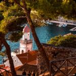 Kroatie bezienswaardigheden