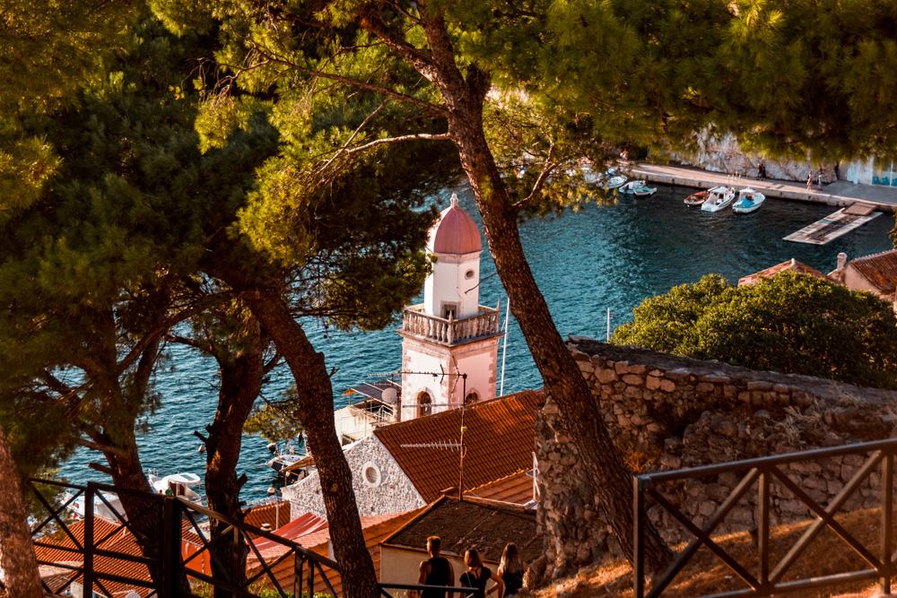 Kroatie bezienswaardigheden - Kroatië: het land van leuke vissersdorpjes en prachtige watervallen