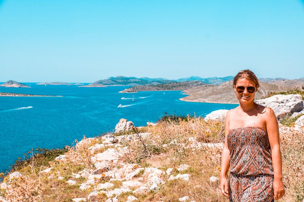 Kroatie kornati NP 3 - Kroatië: het land van leuke vissersdorpjes en prachtige watervallen
