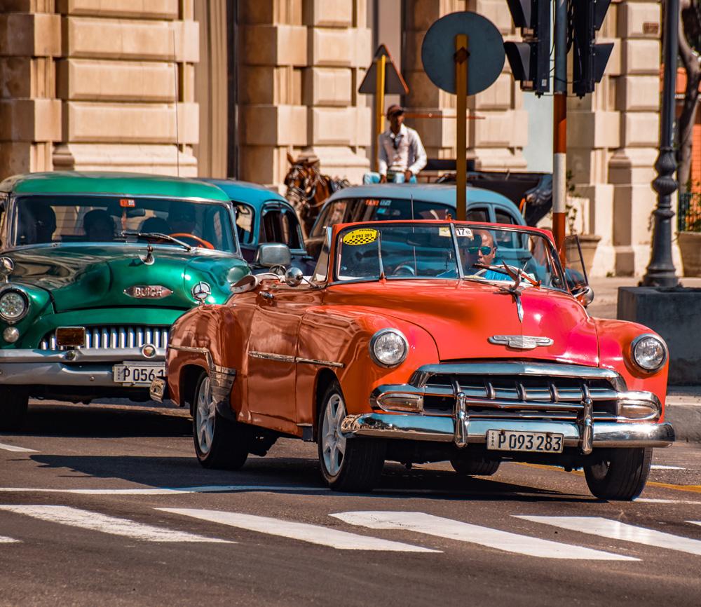 Typisch Cuba - Weetje: Deze dingen zijn typisch Cubaans