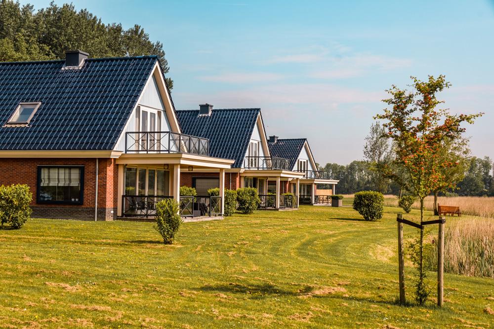 Vakantiehuisje villapark lauwerssee friesland 6 - Villapark Lauwerssee in Friesland: een zee van rust & ruimte