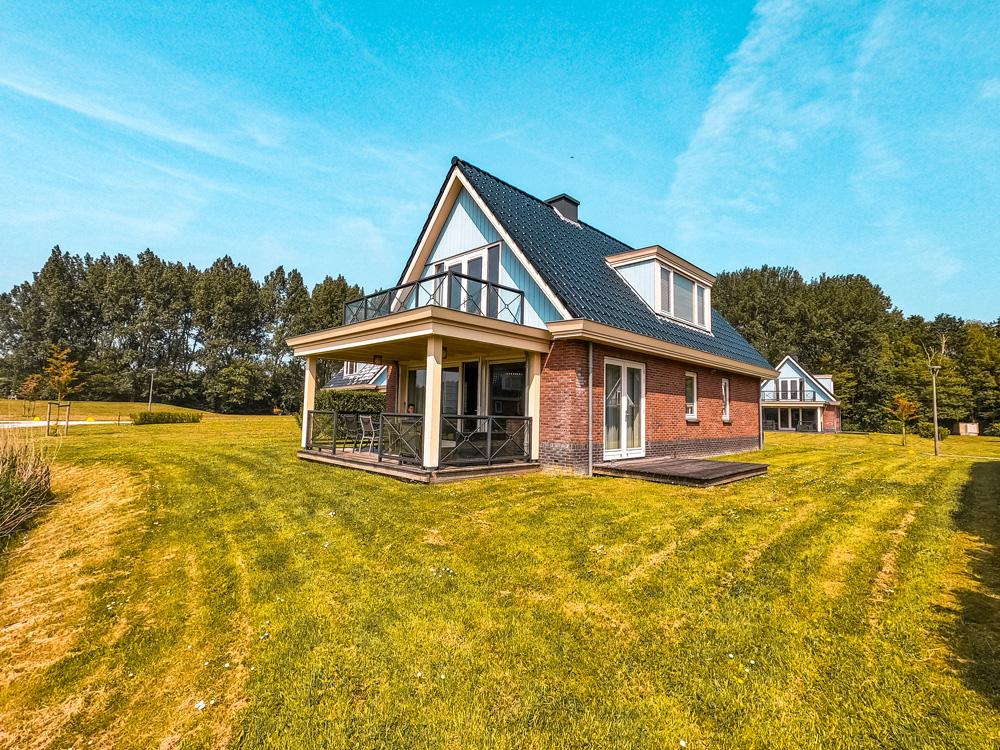 Vakantiehuisje villapark lauwerssee friesland 7 - Villapark Lauwerssee in Friesland: een zee van rust & ruimte