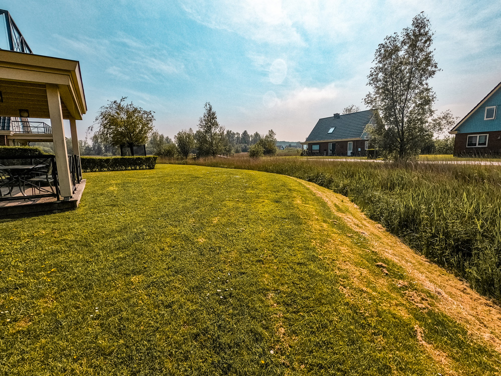 Vakantiehuisje villapark lauwerssee friesland 8 - Villapark Lauwerssee in Friesland: een zee van rust & ruimte