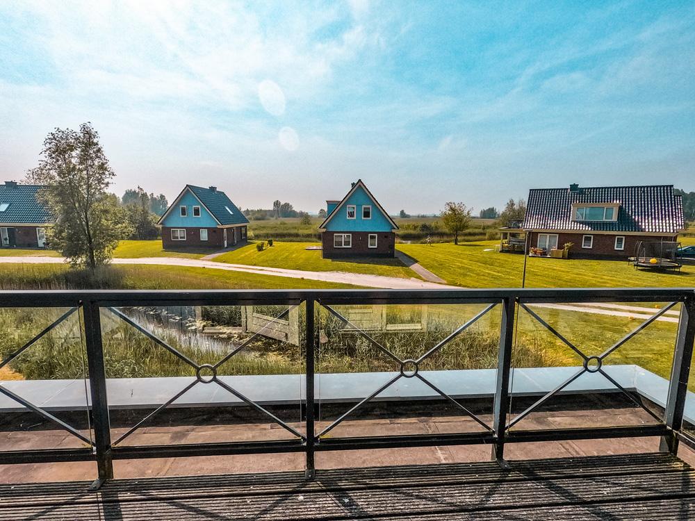 Vakantiehuisje villapark lauwerssee friesland 9 - Villapark Lauwerssee in Friesland: een zee van rust & ruimte