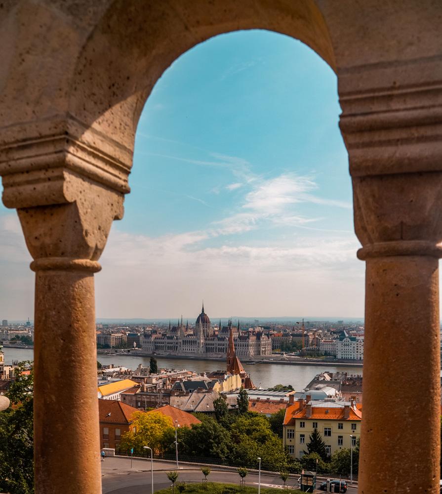 Bezienswaardigheden boedapest 2 - 24 uur in Boedapest: bezienswaardigheden en tips