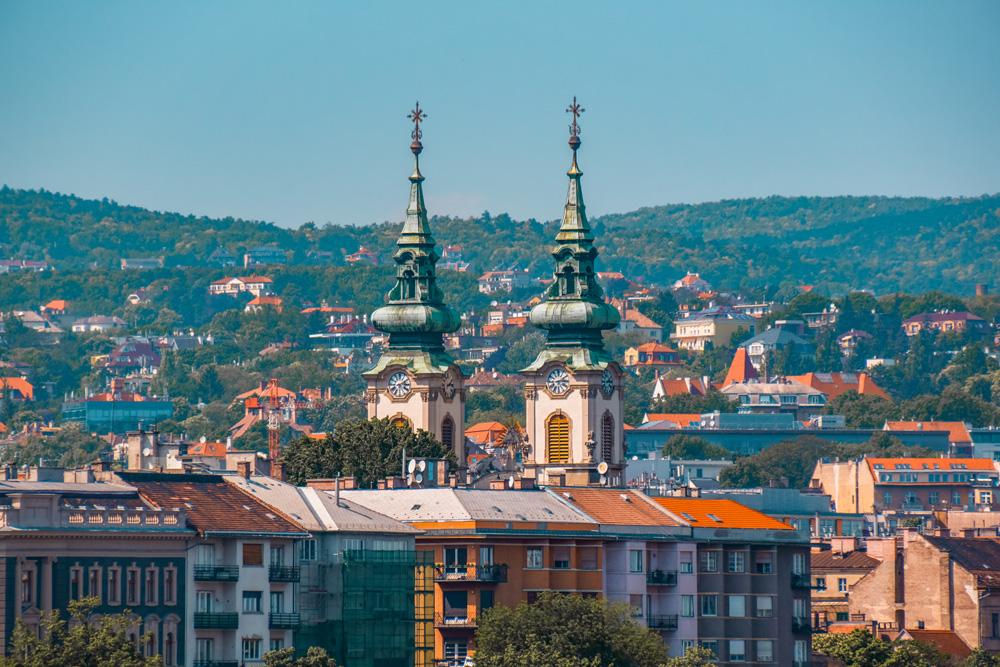 Boedapest bezienswaardigheden 4 - 24 uur in Boedapest: bezienswaardigheden en tips