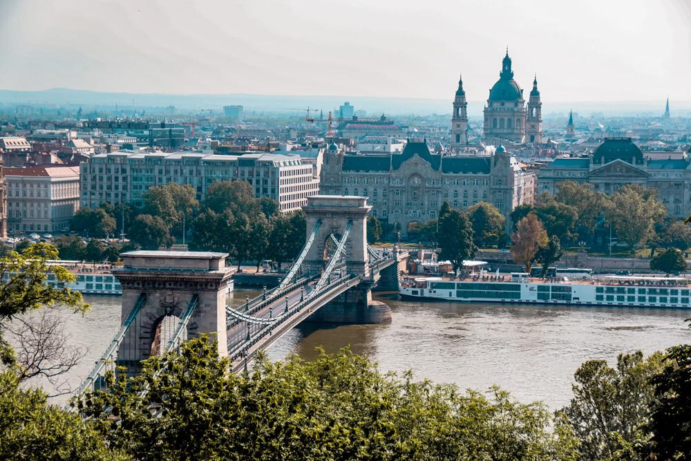 Boedapest bezienswaardigheden 6 - 24 uur in Boedapest: bezienswaardigheden en tips