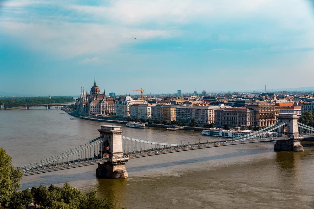 Boedapest bezienswaardigheden 7 - 24 uur in Boedapest: bezienswaardigheden en tips