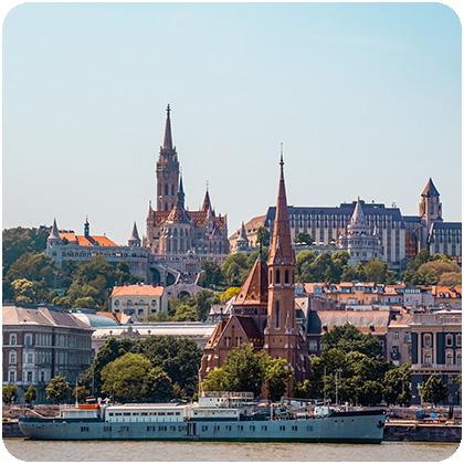 Boedapest bezienswaardigheden + tips