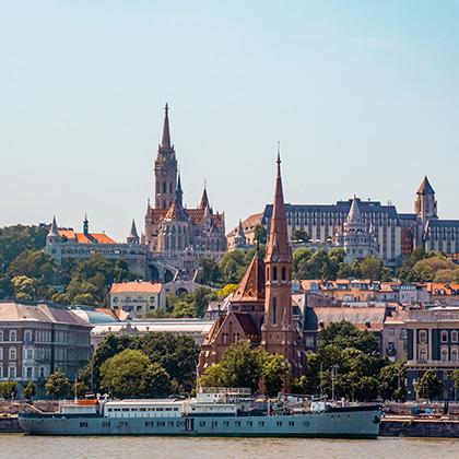 Boedapest uitgelicht - De leukste dingen om te doen in Dublin