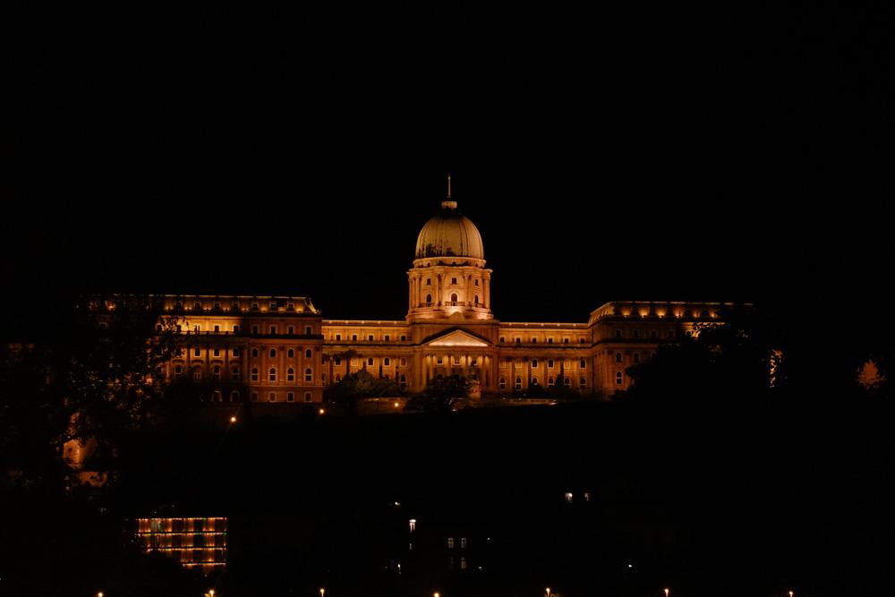 Burcht van Boedapest - 24 uur in Boedapest: bezienswaardigheden en tips