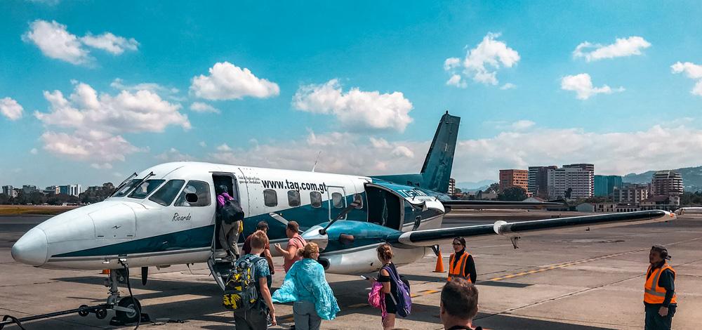 Handige dingen en praktische info Guatemala 7 - Handige dingen om te weten als je naar Guatemala reist