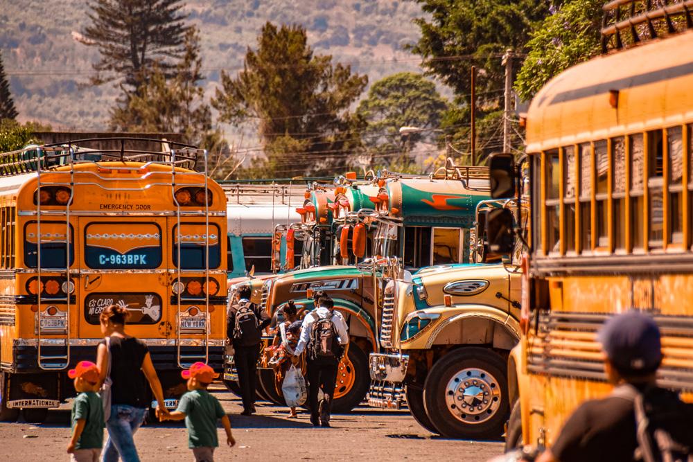 Handige dingen en praktische info Guatemala - Handige dingen om te weten als je naar Guatemala reist