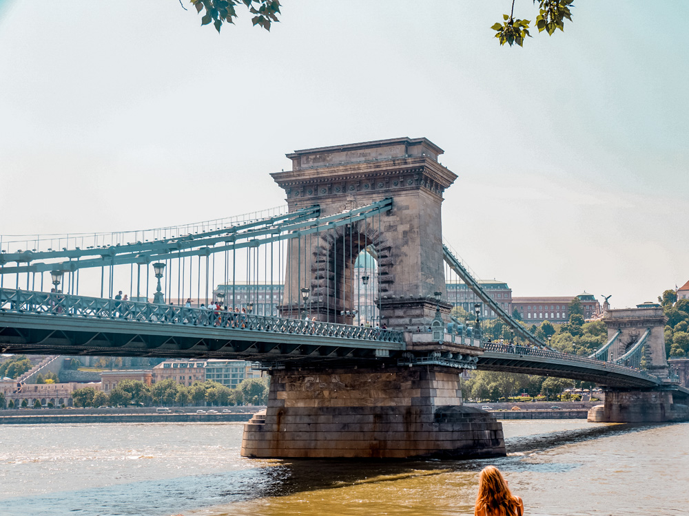Kettingbrug Boedapest - 24 uur in Boedapest: bezienswaardigheden en tips