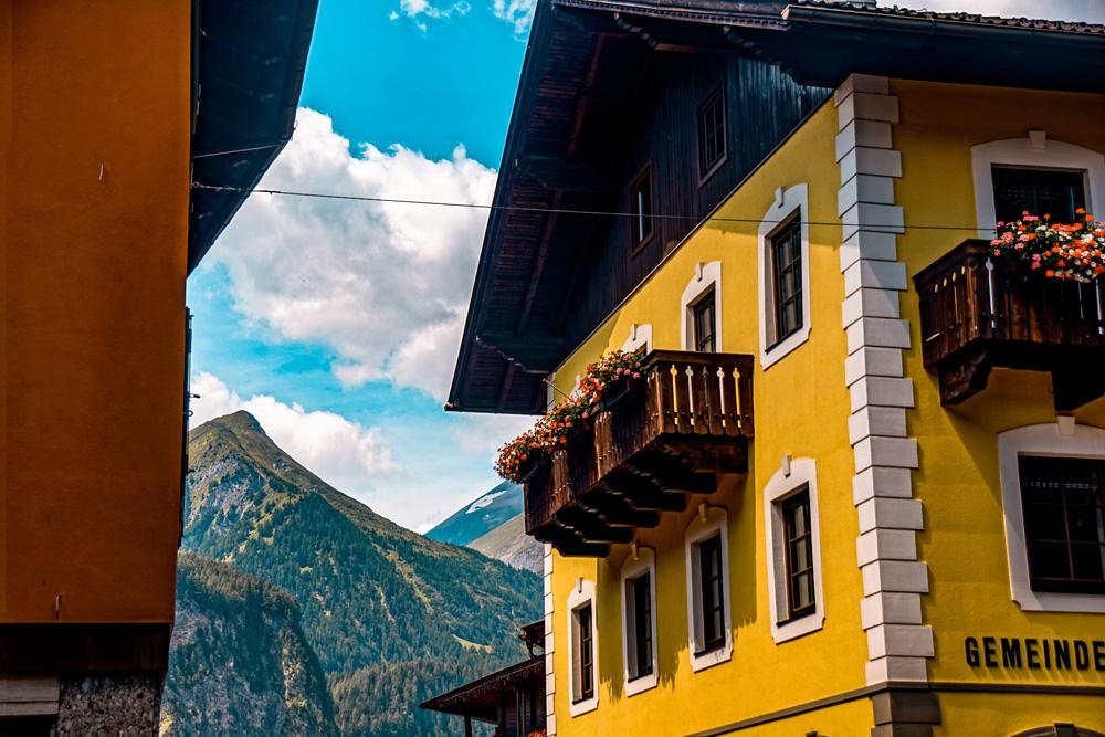 Handige dingen oostenrijk 2 - Handige dingen om te weten als je naar Oostenrijk reist
