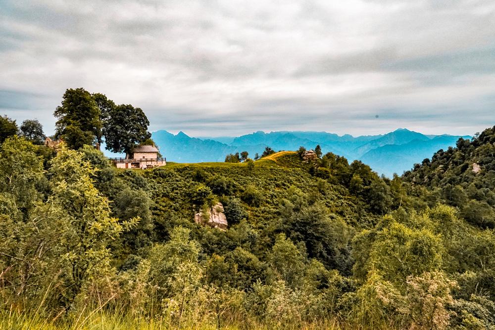Hiken Ortameer Mottarone - Ortameer en Lago Maggiore:  de mooiste hiking routes