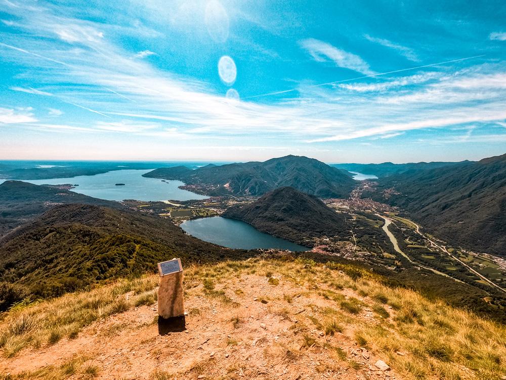 Hiken Ortameer Val Grande 4 - Ortameer en Lago Maggiore:  de mooiste hiking routes