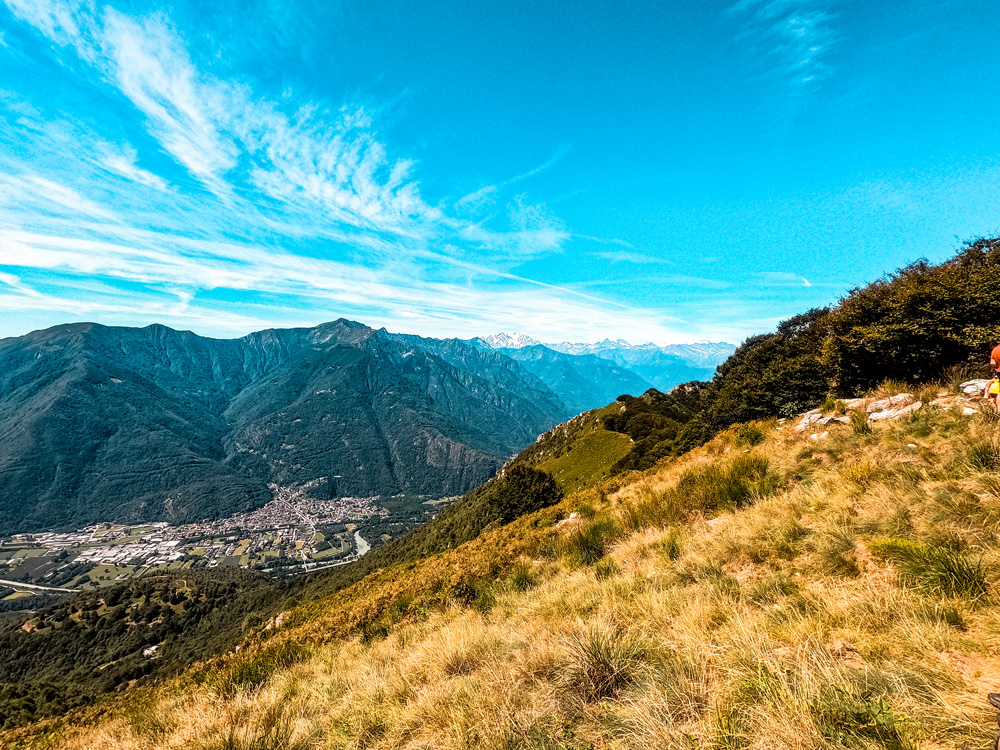 Hiken Ortameer Val Grande 5 - Ortameer en Lago Maggiore:  de mooiste hiking routes