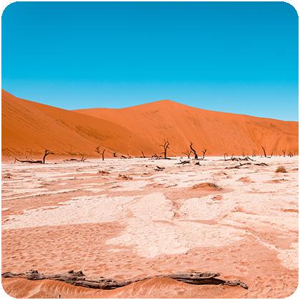 Namibie bezienswaardigheden reisroutes uitgelicht rond