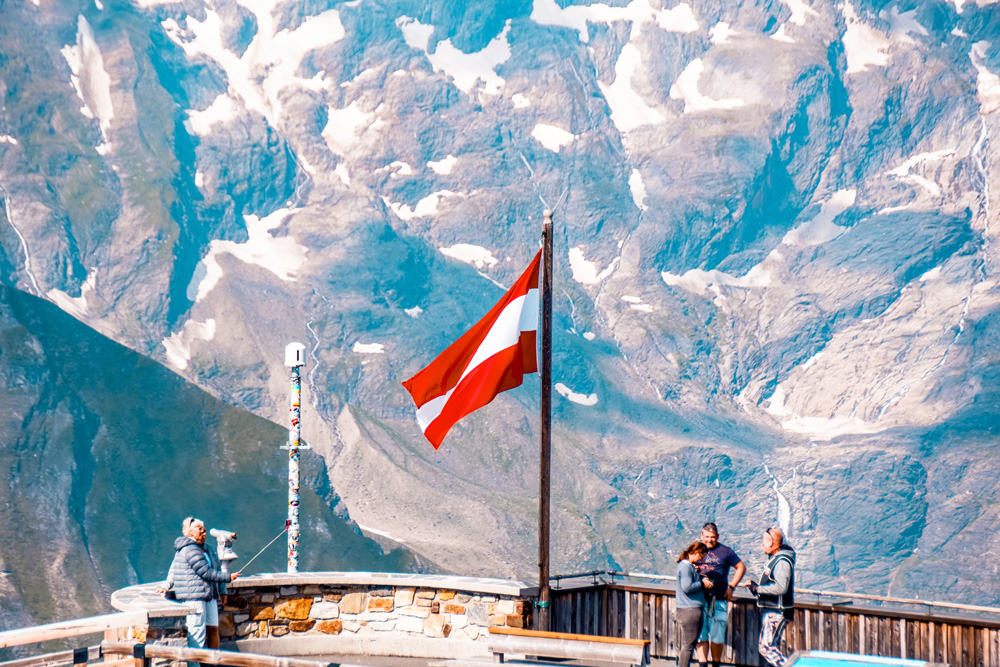 Praktische info Oostenrijk - Handige dingen om te weten als je naar Oostenrijk reist