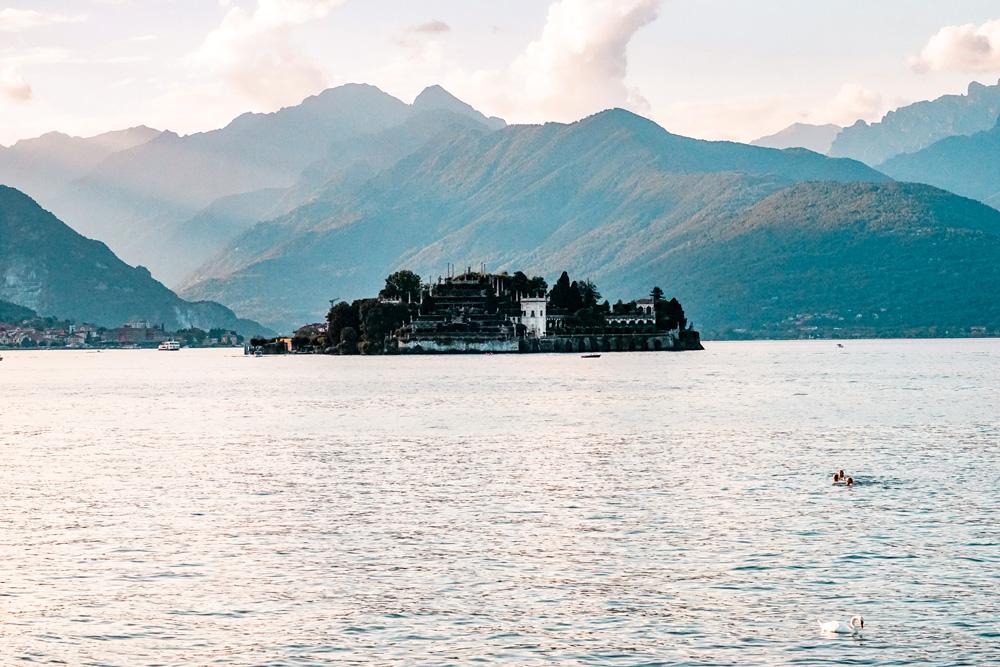 Ortameer Lago Maggiore 3 - Het Ortameer: deze dingen wil je zien en doen