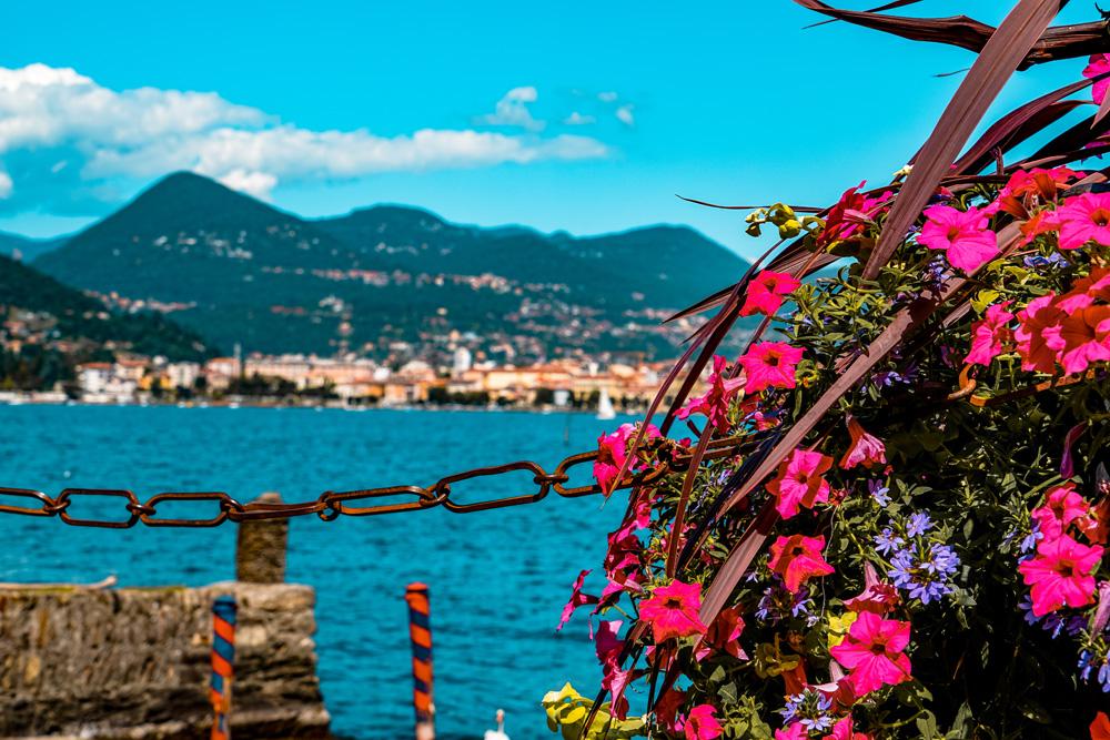 Ortameer Lago Maggiore - Het Ortameer: deze dingen wil je zien en doen