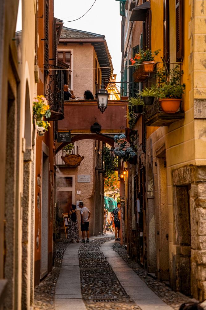 Ortameer bezienswaardigheden Orta san Giulio 11 - Het Ortameer: deze dingen wil je zien en doen