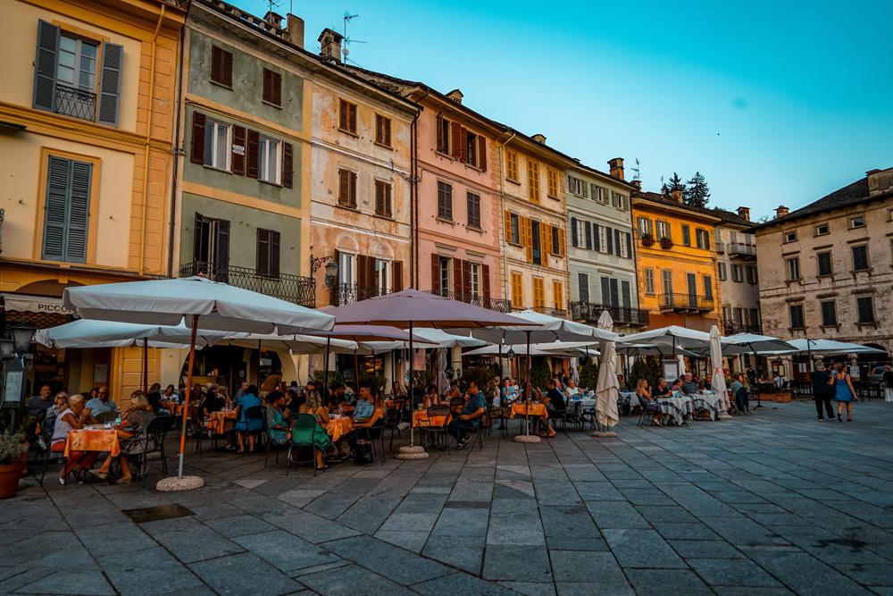 Ortameer bezienswaardigheden Orta san Giulio 12 - Het Ortameer: deze dingen wil je zien en doen