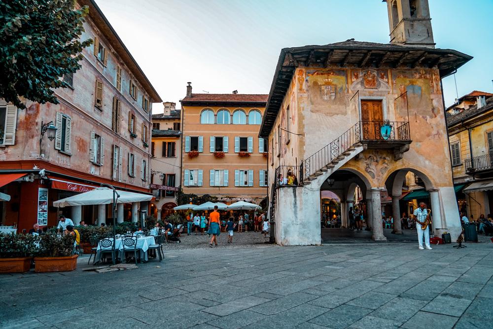 Ortameer bezienswaardigheden Orta san Giulio 13 - Het Ortameer: deze dingen wil je zien en doen