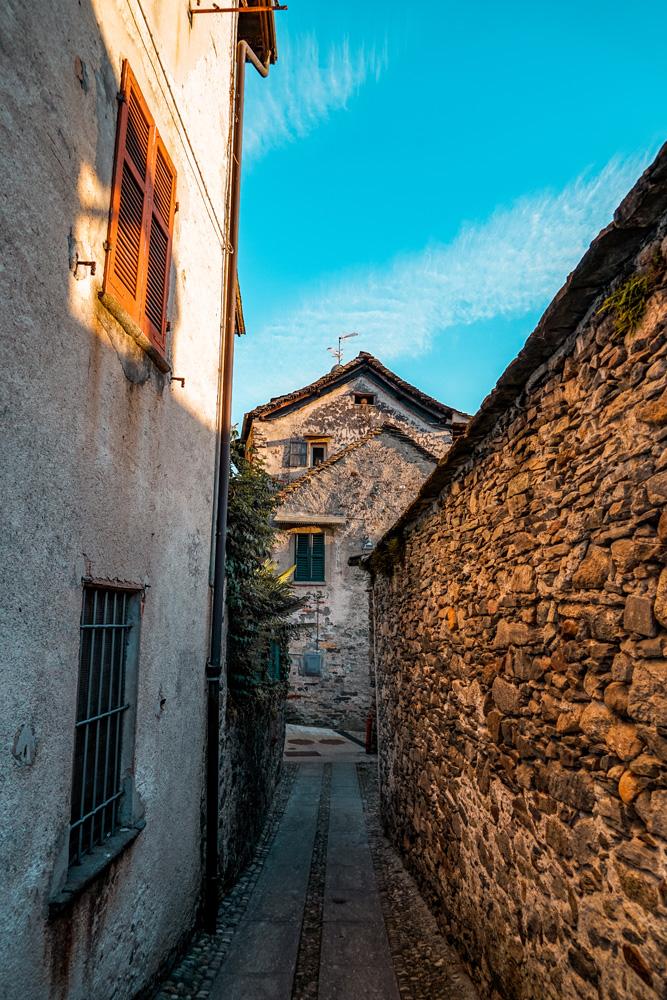 Ortameer bezienswaardigheden Orta san Giulio 2 - Het Ortameer: deze dingen wil je zien en doen