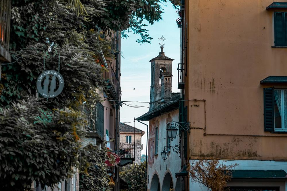 Ortameer bezienswaardigheden Orta san Giulio 3 - Het Ortameer: deze dingen wil je zien en doen