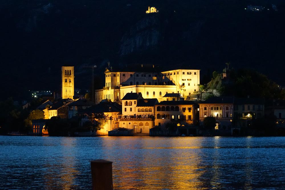 Ortameer bezienswaardigheden Orta san Giulio 5 - Het Ortameer: deze dingen wil je zien en doen