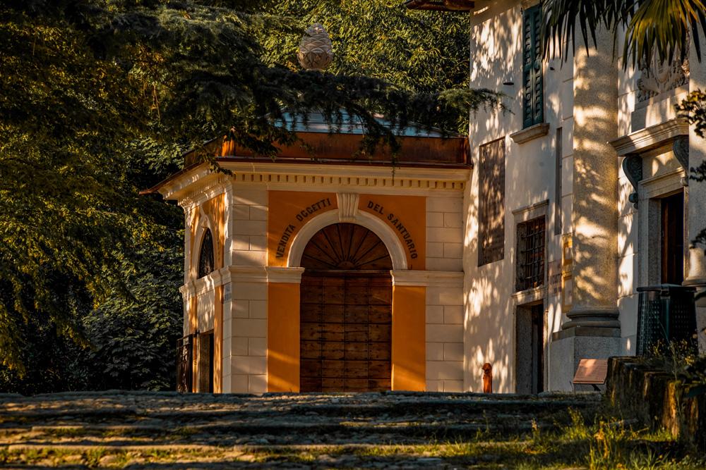 Ortameer bezienswaardigheden Orta san Giulio 6 - Het Ortameer: deze dingen wil je zien en doen