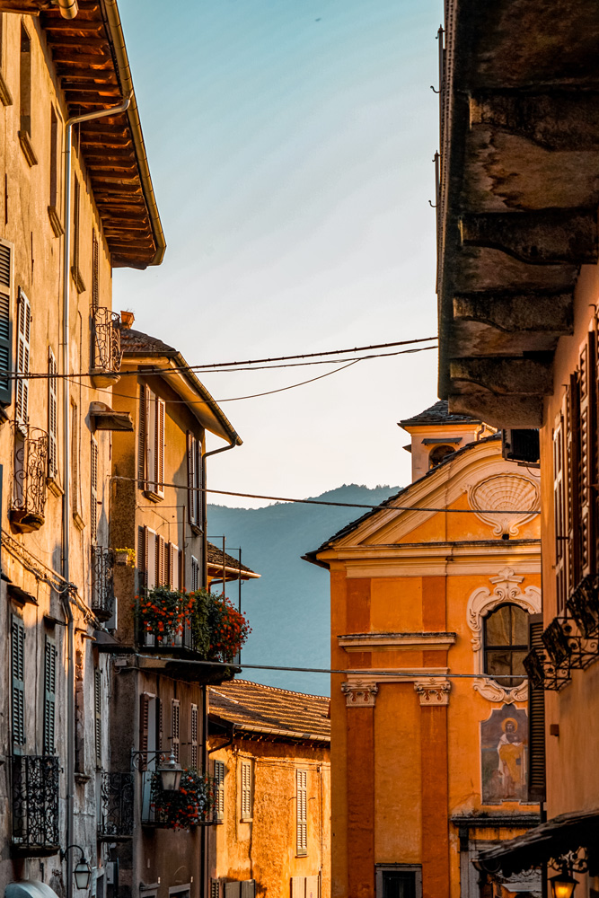 Ortameer bezienswaardigheden Orta san Giulio 9 - Het Ortameer: deze dingen wil je zien en doen